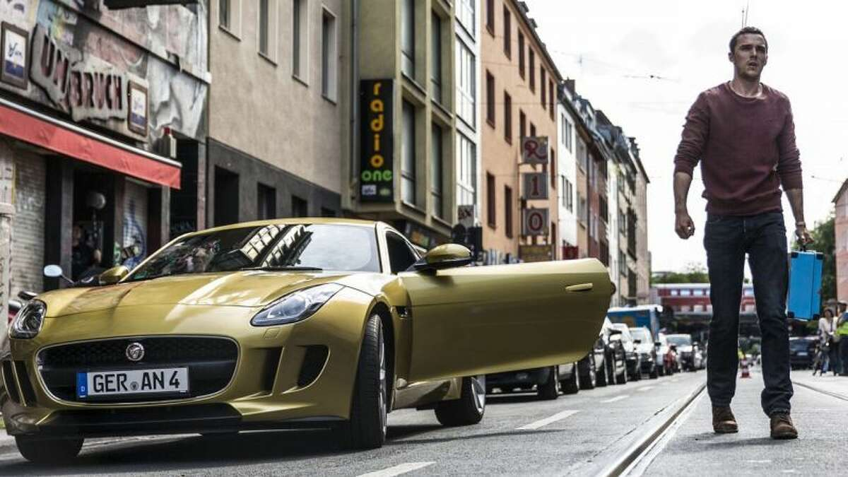 'Collide' Budget: $29.2 million Domestic and overseas gross:$6,408,308