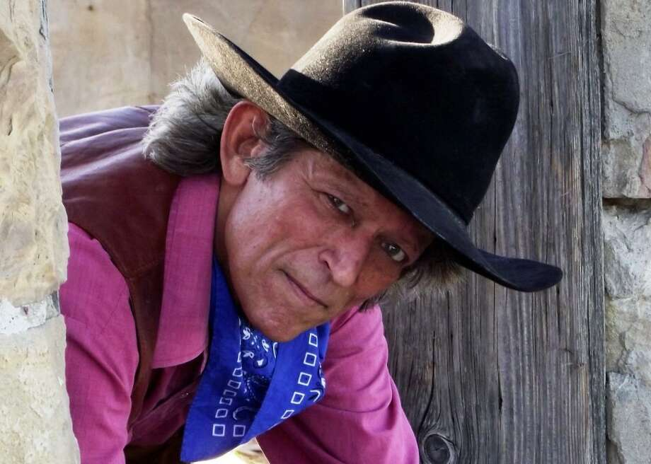 Singer- songwriter Johnny Rodriguez will celebrate Cinco de Mayo along with the Jim Byrom Band at Freiheit Country Store on Friday. Photo: Courtesy Photo