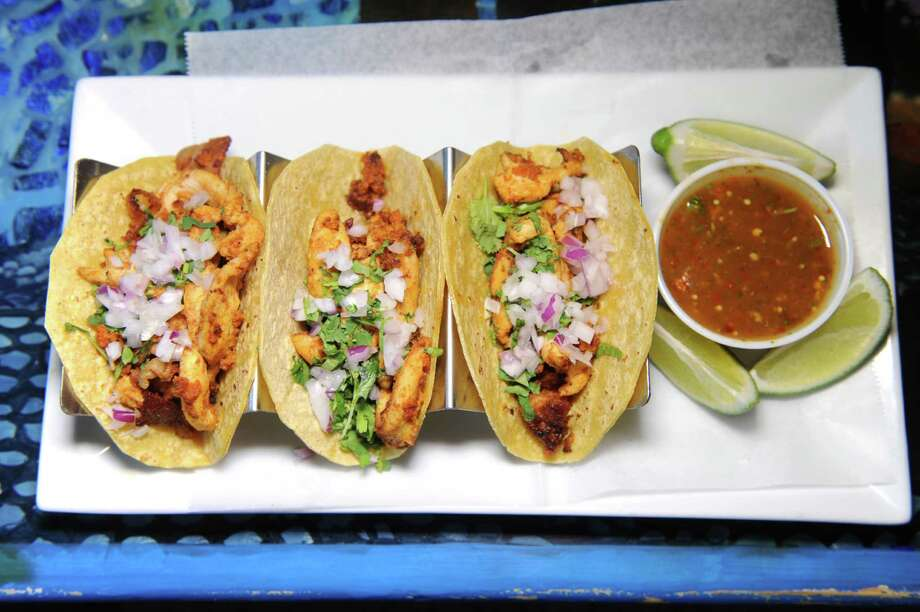 Click through the slideshow to find out what readers told us are the best Mexican/South American restaurants in the area, according to our Best of the Capital Region 2017 reader poll. Photo: Cindy Schultz / Albany Times Union