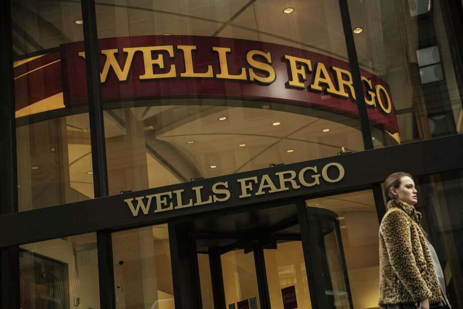 In sworn statements obtained by a law firm that has been handling a shareholder's lawsuit against Wells Fargo, former bank managers, personal bankers and tellers reveal some of the questionable tactics to meet the company's unrealistic sales quotas. Photo: Victor J. Blue /Bloomberg News / © 2017 Bloomberg Finance LP