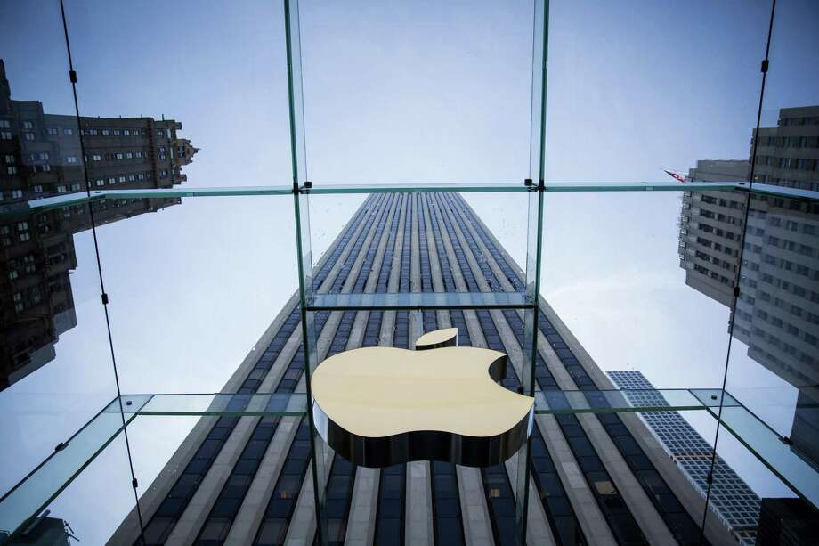 Apple Inc. has $148 billion of its record $257 billion cash pile invested in corporate debt alone, according to a company filing. That's enough to buy all the assets in the world's largest fixed-income mutual fund, the Vanguard Total Bond Market Index Fund. Photo: Getty Images File Photo / 2015 Getty Images