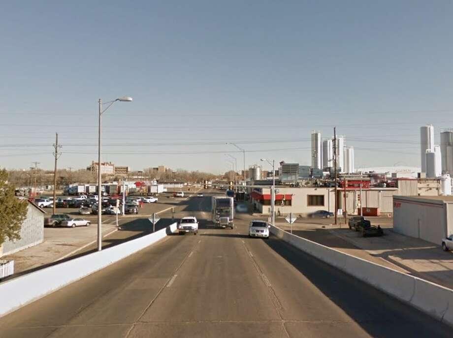 No. 20: Amarillo Photo: Google Earth