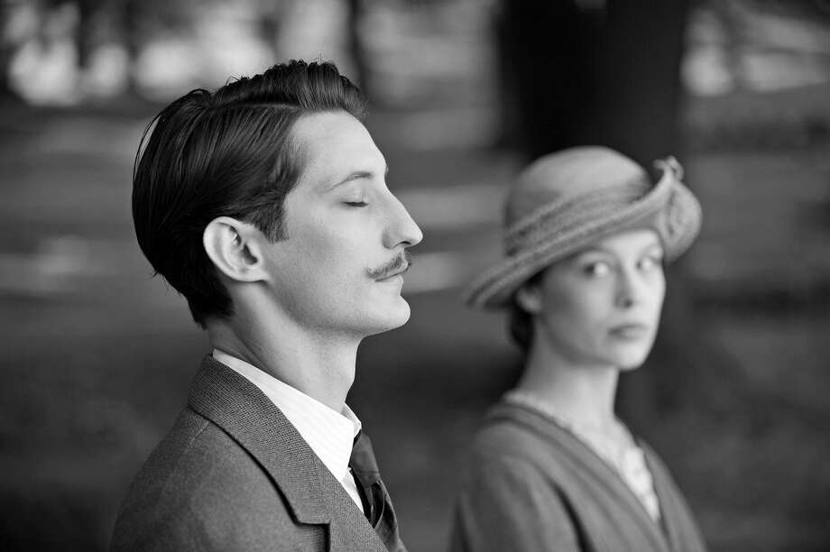 "Pierre Niney and Paula Beer in ""Frantz."" Photo: Jean-Claude Moireau- Foz /Music Box Films / Jean-Claude Moireau- Foz"