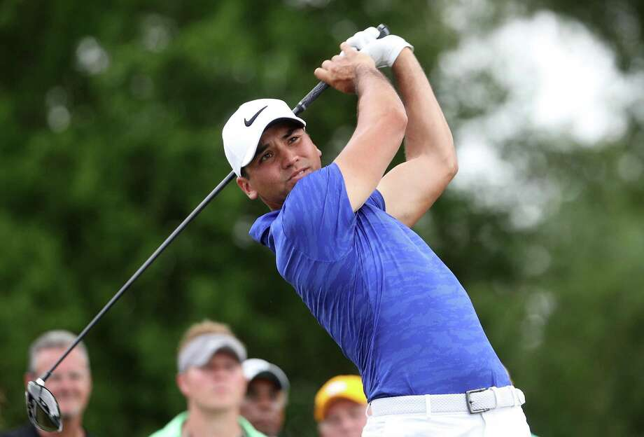 Molinari among four tied for lead at Wells Fargo Championship