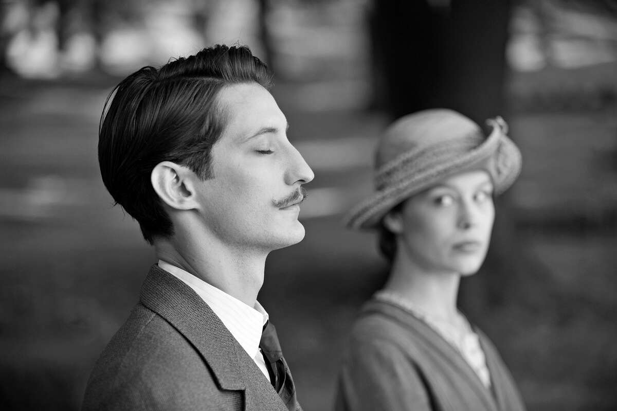 French director Francois Ozon revists Ernst Lubitsch's underappreciated World War I drama