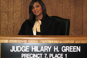 Judge Hilary Green.