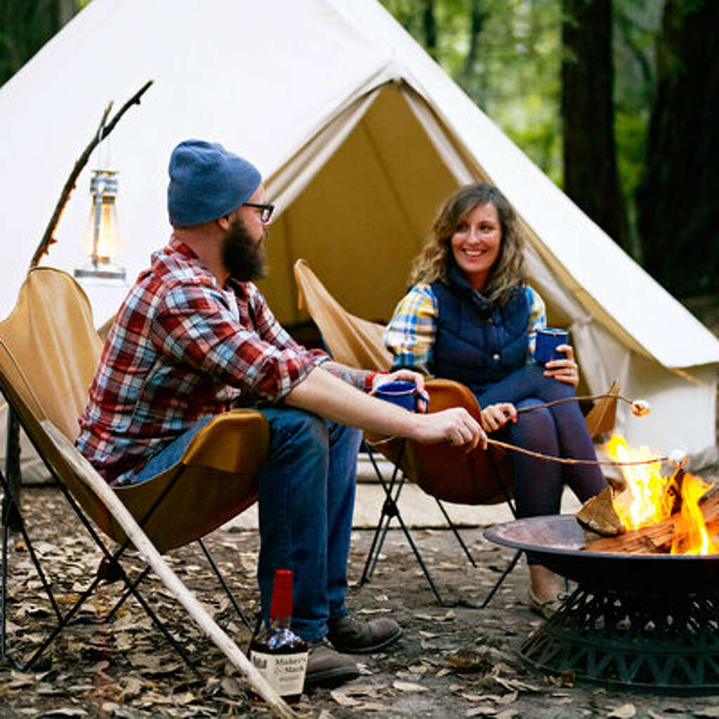 DIY Fire StarterMany Campsites Dont Let You Collect Leaves Or Sticks To Start A