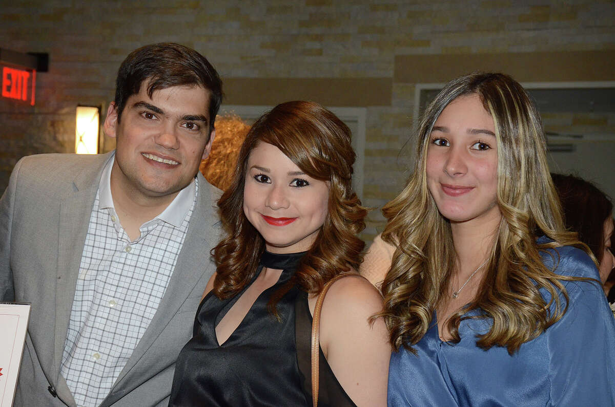 Guests sampled food and drinks from local restaurants at the annual Taste of Westport on Thursday, May 4, 2017, at the Westport Inn. The event raised money for Clasp Homes, which creates and supports family environments for people with autism and intellectual disabilities. Were you SEEN?