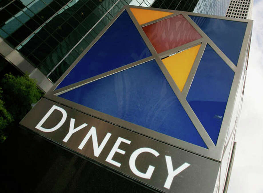 Vistra closes deals with Dynegy - Houston Chronicle