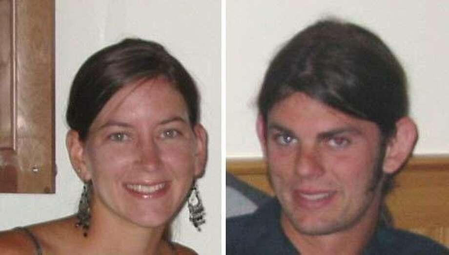 On August 18th, 2004 the bodies of 22-year-old Lindsay Cutshall and 26-year-old Jason Allen were located on a beach just north of Jenner, California. Photo: Courtesy Cutshall And Allen Families