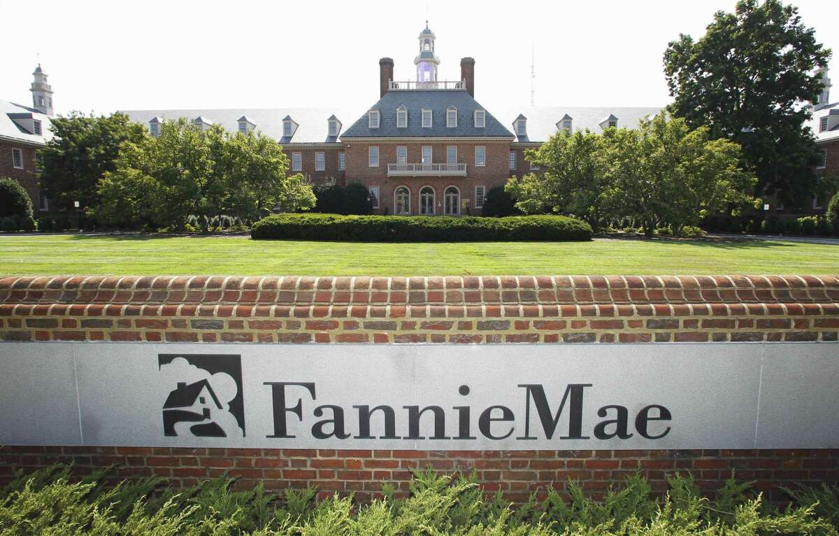 Fannie Mae reported net income of $2.8 billion for the first quarter, according to its earnings release Friday. The profit was an increase from the $1.1 billion the Washington-based company posted a year ago, but a significant decline from the $5 billion it reported for the fourth quarter of 2016.