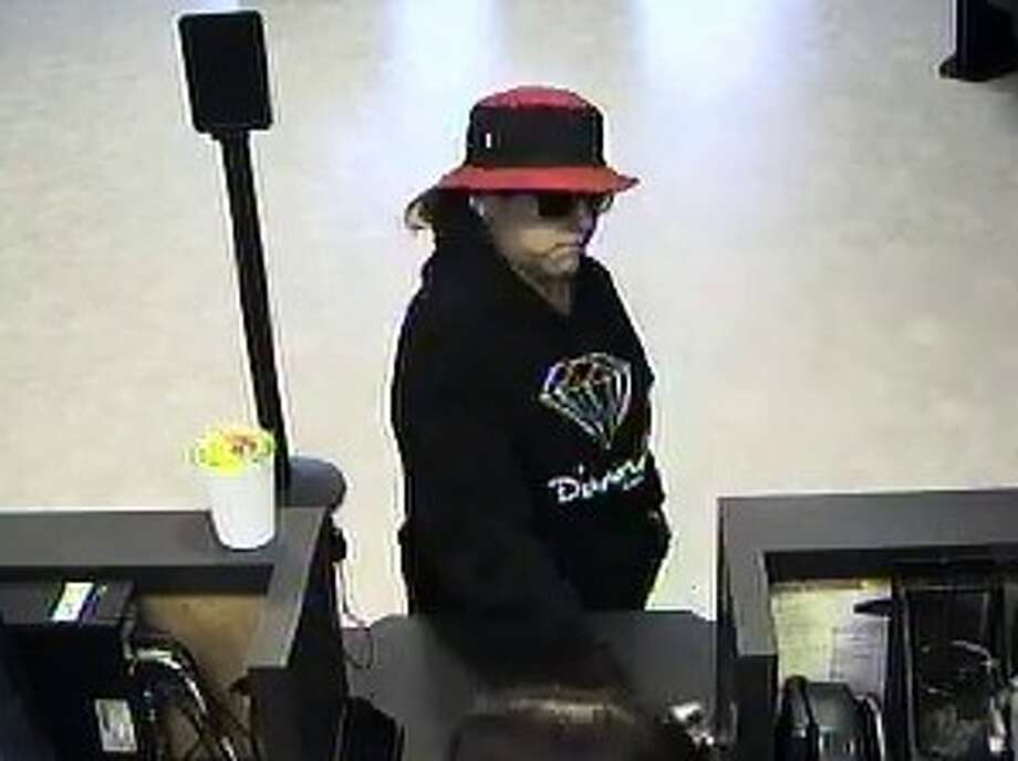 FBI agents and Sugar Land police are searching for a woman linked to several December 2016 bank robberies in the Houston area.