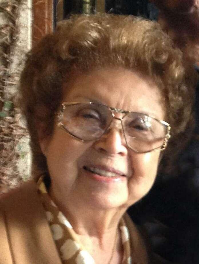 Yolanda Otero Photo: COURTESY, COURTESY / COURTESY / COURTESY PORTER LORING MORTUARY