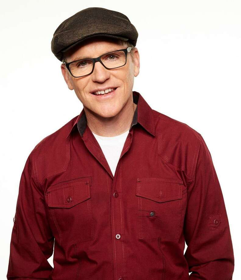 Stand-up comic Greg Fitzsimmons performs May 11-13 at the Mohegan Sun Casino. Photo: Greg Fitzsimmons / Contributed Photo