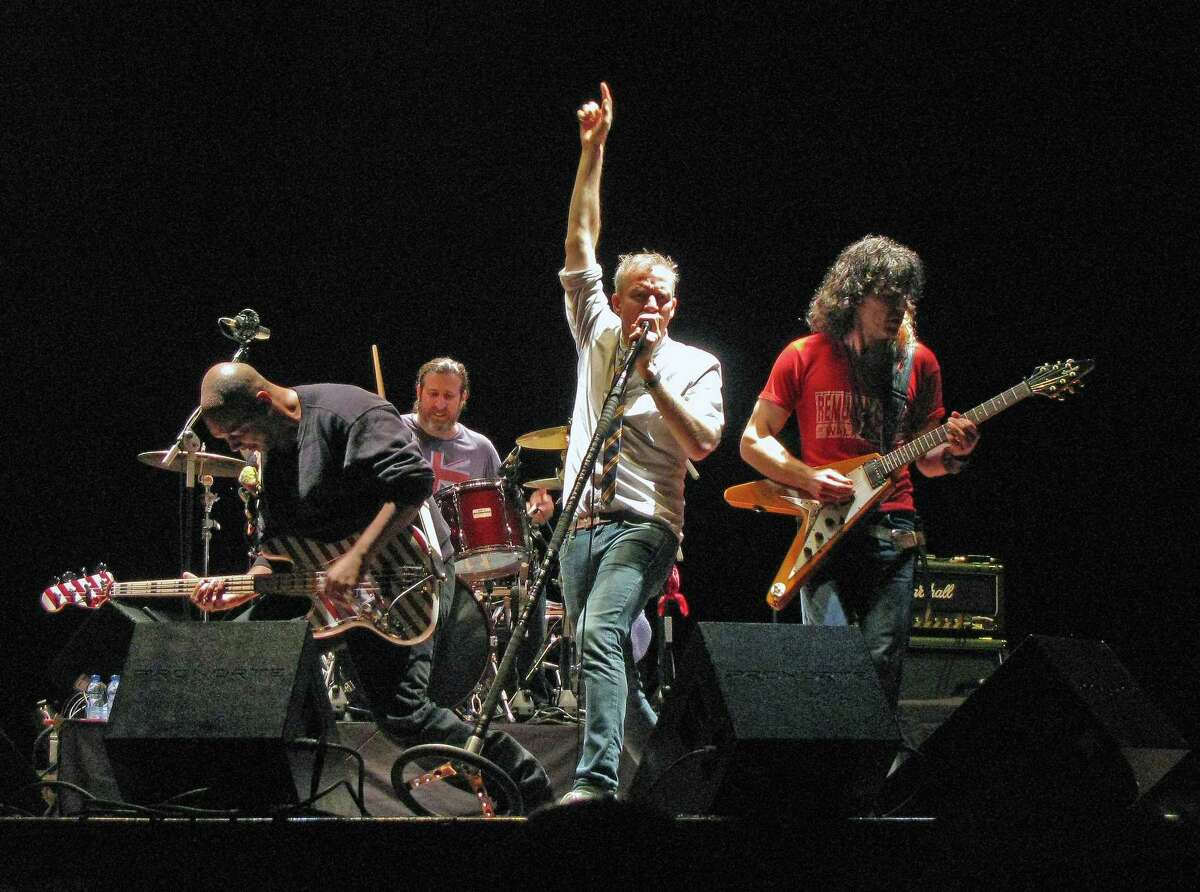 Spin Doctors will perform at the Brews & BBQ festival at Ives Concert Park in Danbury on Saturday, July 22.