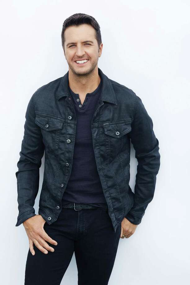 Luke Bryan plays Hartford's Xfinity Theatre on Saturday, May 13. Photo: Courtesy Of Live Nation / Contributed Photo