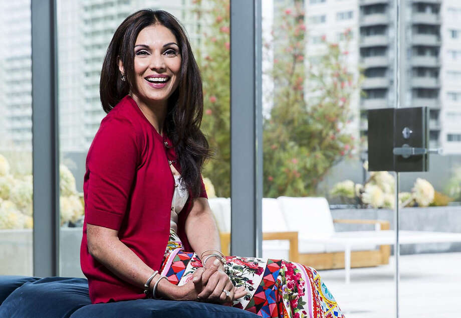 Venture capitalist Shelly Kapoor Collins has a long track record in tech and says the best way to help women is to fund them.