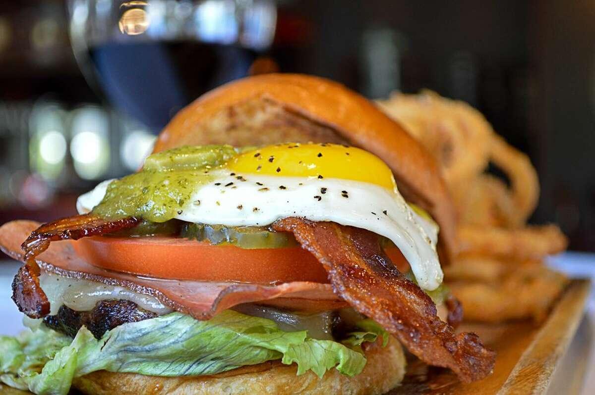 Veritas Steak and Seafood1550 Lake Pointe Parkway, Sugar Land 3.5 stars on Yelp