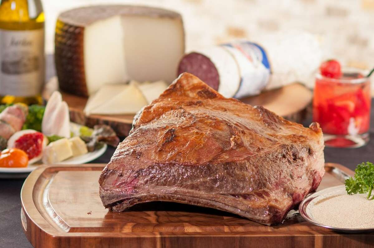 The menu at Highland Village will be slightly expanded to include Kobe beef, baby rack ribs and possibly quail.