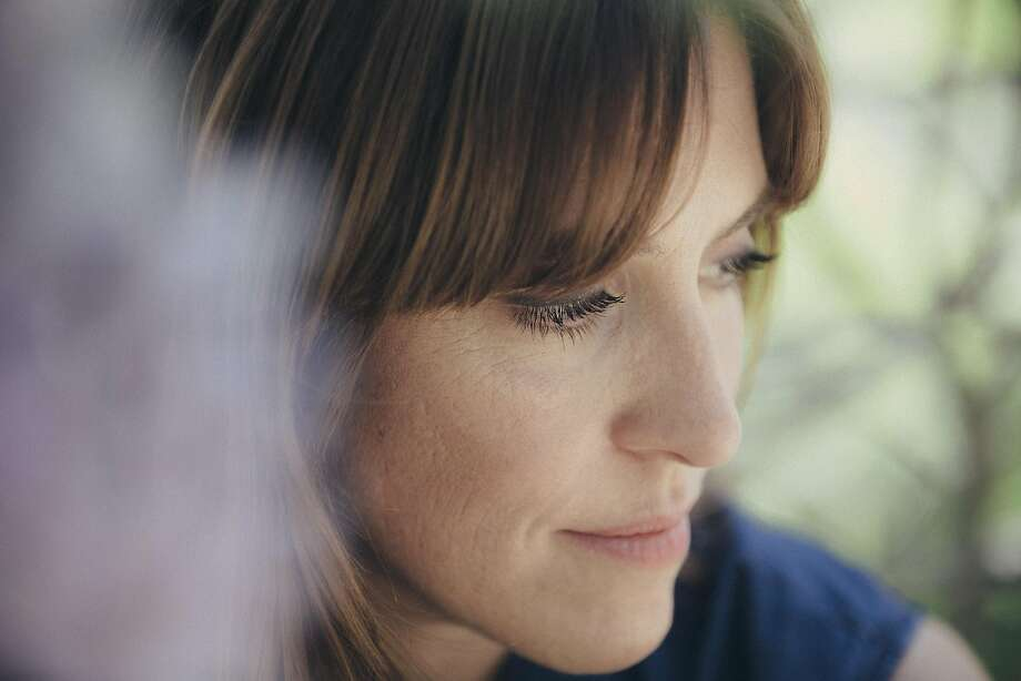"Musician Leslie Feist in Los Angeles, March 15, 2017. Feist, the Canadian singer-songwriter best known for her angst-heavy work, has new album called ""Pleasure,"" which rejected a kind of fame that did not suit her in favor of a more personal version of her own making. (Elizabeth Weinberg/The New York Times) Photo: ELIZABETH WEINBERG, NYT"