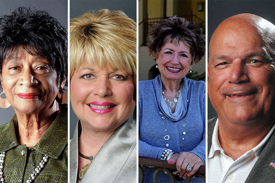 Scroll through the slideshow to see which candidates are running for Beaumont's City Council in the 2017 elections. Photo: 2017 Elections