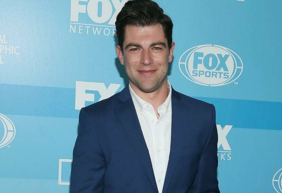 'New Girl' Star Max Greenfield Joins Versace 'Crime Story'