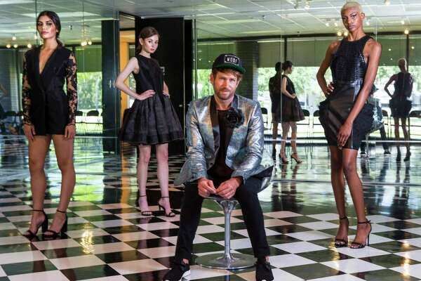 Modeling Agency Co Director Jeff Shell Helps Next Generation Of