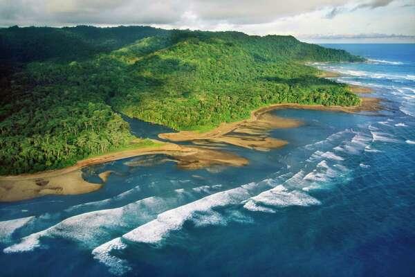 FAVORITE Travel DESTINATION: Costa Rica