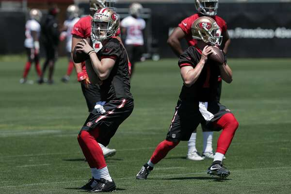 promo code 7f62e db624 49ers early 53-man roster projection