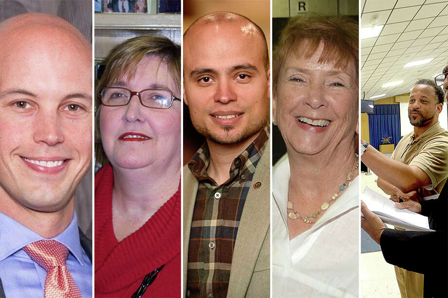 Scroll through the slideshow to see which candidates are running for Beaumont's School Board in the 2017 elections. Photo: 2017 BISD Elections