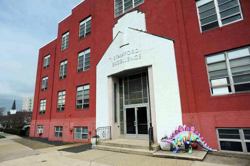 The Stamford Charter School for Excellence Accountability Index: 94.5 Source: Connecticut State Department of Education