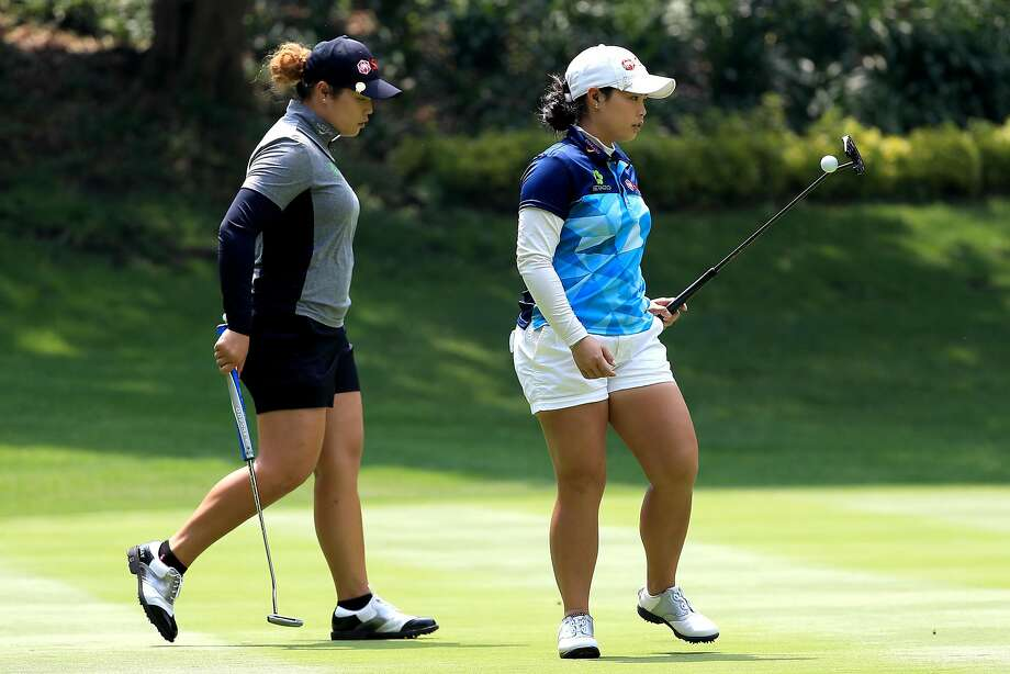 Wie reaches final four of Match Play event