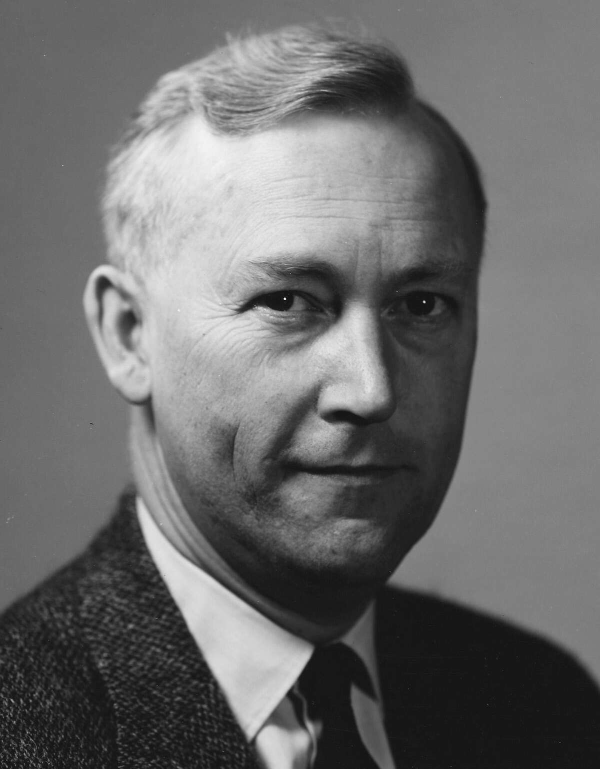 Harold Weaver