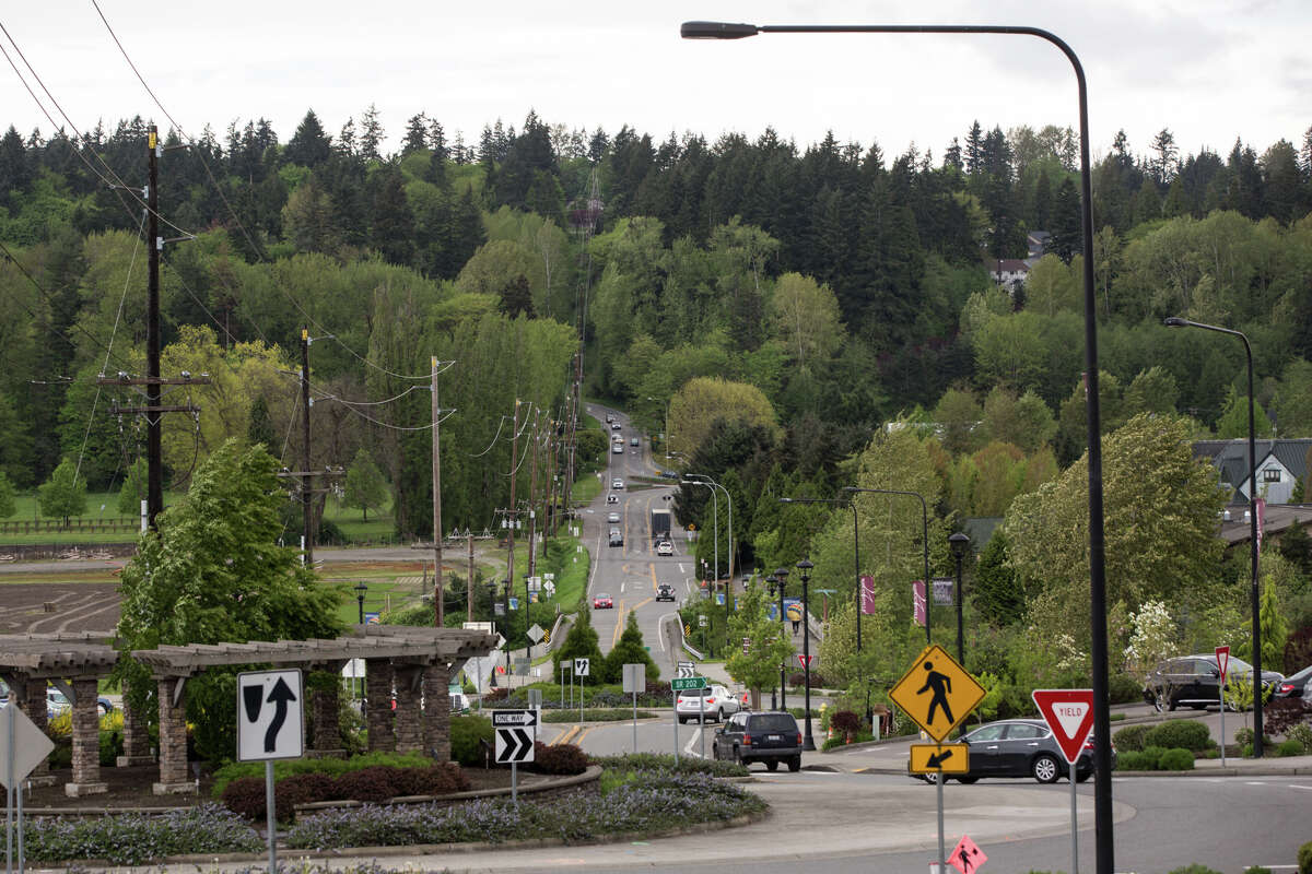 Woodinville, photographed on Friday, May 5, 2017.