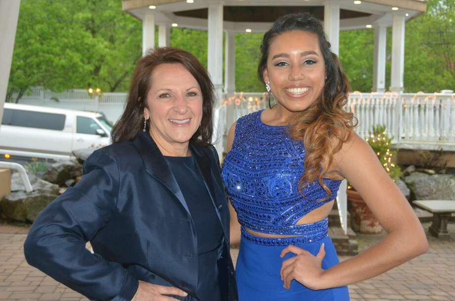 Stratford's Bunnell High School held its senior prom at Villa Bianca in Seymour on May 5, 2017. Bunnell seniors graduate on June 14. Were you SEEN? Photo: Vic Eng / Hearst Connecticut Media Group