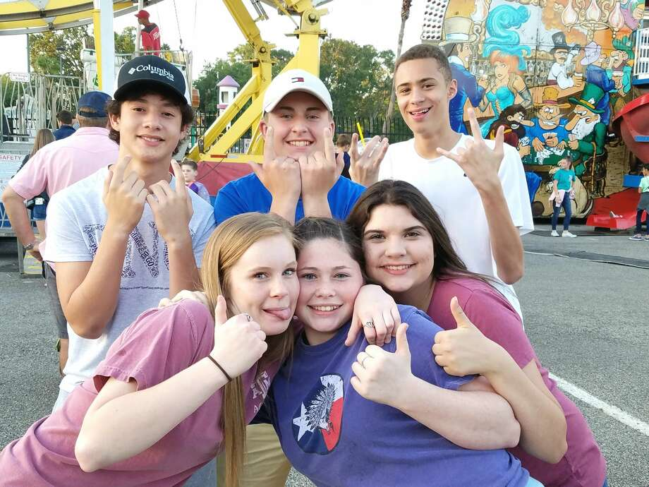 Our cameras were are the Port Neches RiverFest on Friday, May 5, 2017. Did we see you there? Photo: Monique Batson/The Enterprise