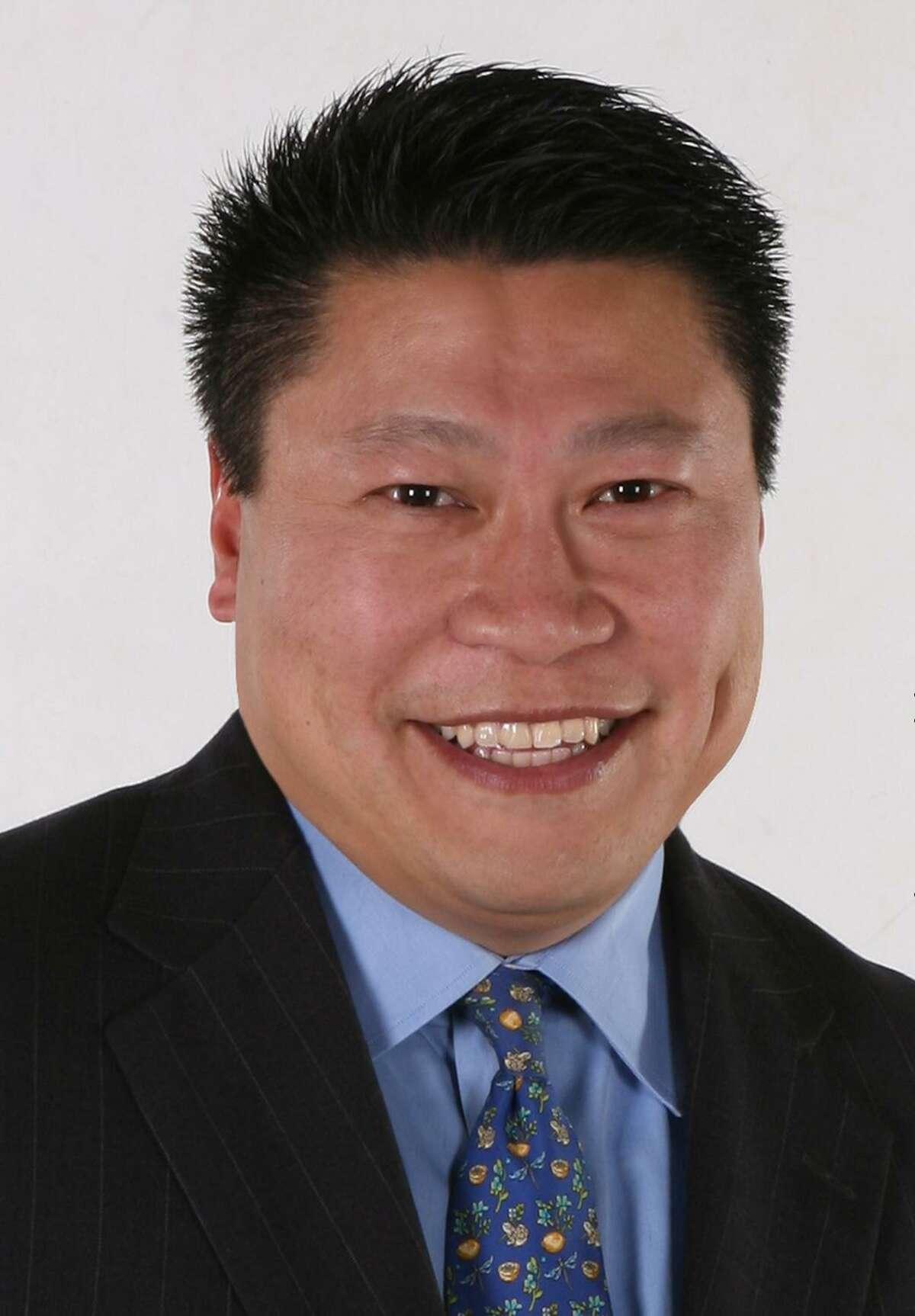 State Sen. Tony Hwang