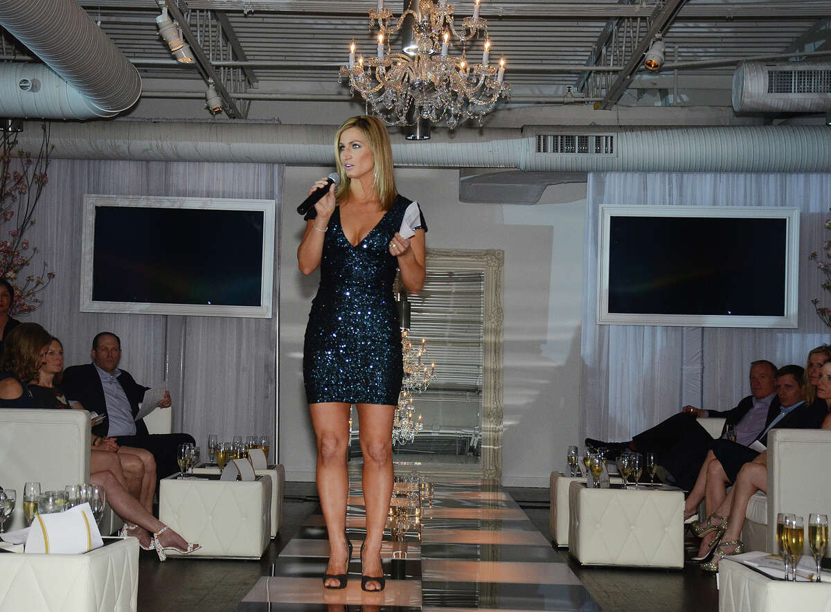 The Young Women's League of New Canaan held Couture for a Cause, a fashion show to benefit local children's charities, on May 5, 2017 at The Loading Dock in Stamford. Guests enjoyed food, drinks, a silent auction and a fashion show. Were you SEEN?