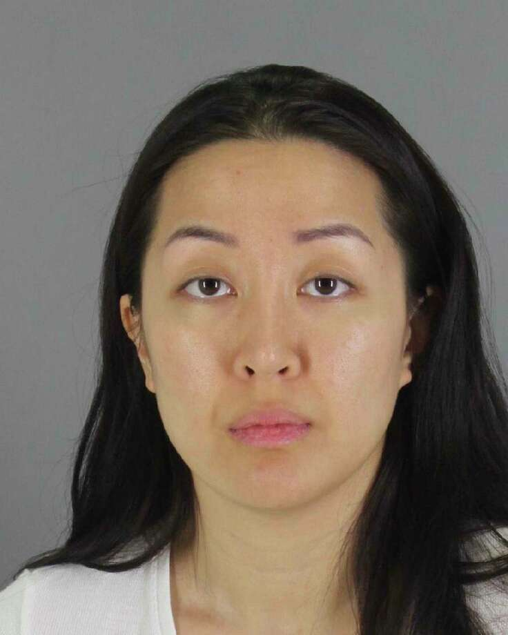 FILE - This undated photo provided by the San Mateo County Sheriff's Office shows Tiffany Li. Photo: HOGP / San Mateo County Sheriff's Office
