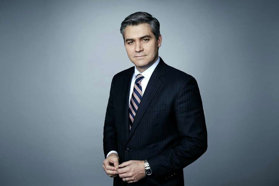 CNN's Jim Acosta has been a familiar sight at presidential news conferences and other events. Photo: Courtesy / Courtesy / © 2015 Cable News Network. A Time Warner Company. All Rights Reserved.