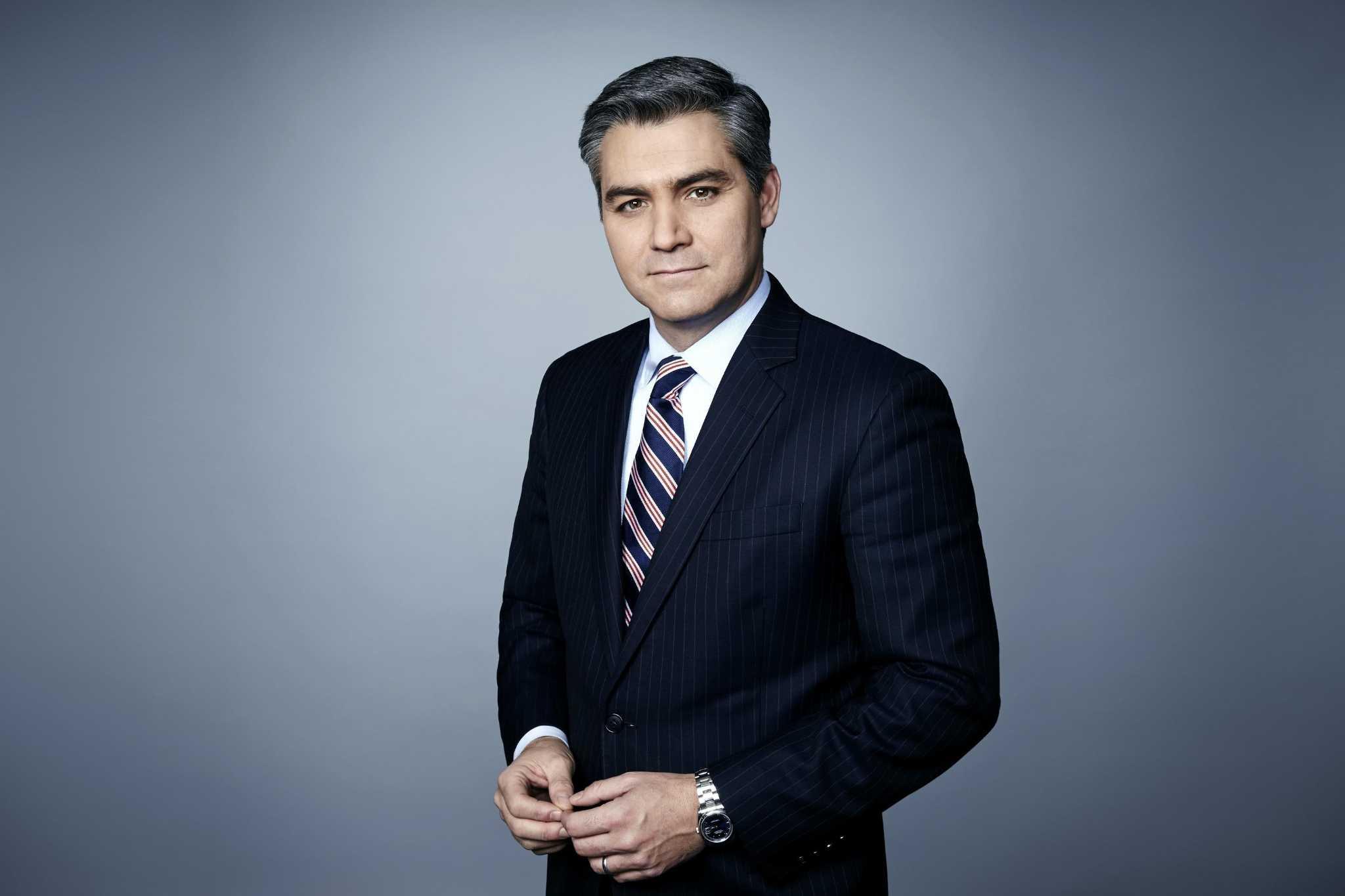 CNN's Jim Acosta to headline Hispanic journalists' gala ...