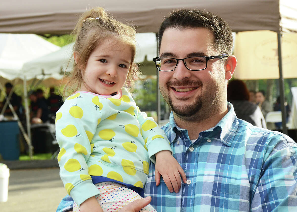 The Rotary of Ridgefield held its annual Ridgefield Gone Country BBQ Festival on May 6 and 7, 2017. Families enjoyed activities, a barbecue competition and live music at the fourth annual outdoor festival. Were you SEEN?