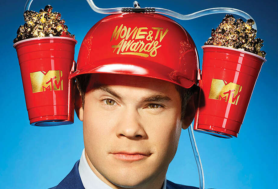 Adam Devine 2017 MTV Movie and TV Awards