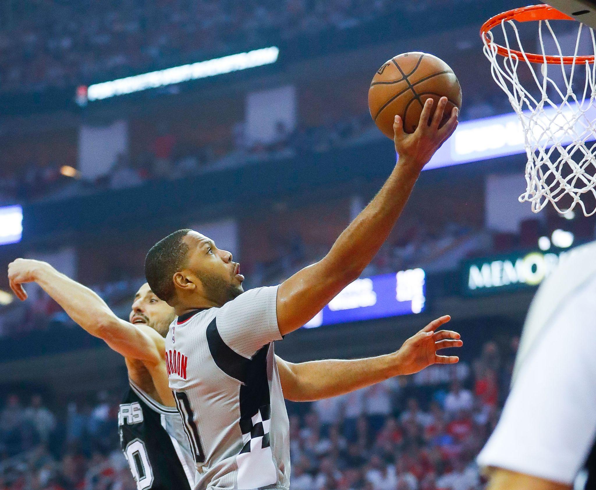 c7af0417d1b Bench production key to Rockets  success against Spurs - Houston Chronicle