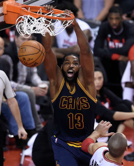 Cavaliers sweep past Raptors into NBA Eastern finals
