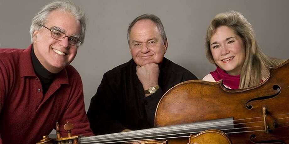 Kalichstein-Laredo-Robison Trio