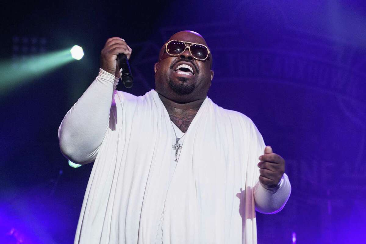 July 6: CeeLo Green Funk, soul, R&B, pop - CeeLo Green does it all. The mega star will be the opener of the summer concert series.