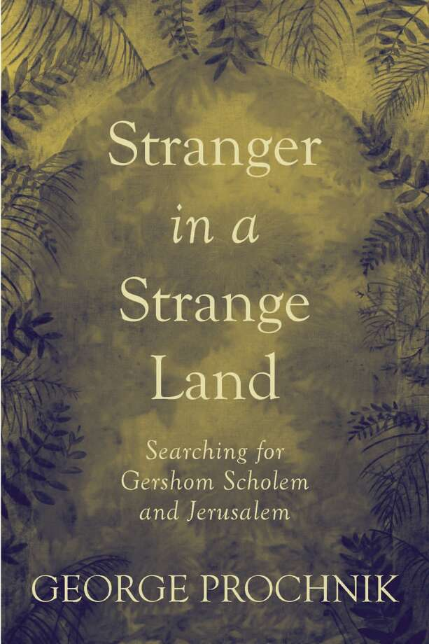 stranger in a strange land essay