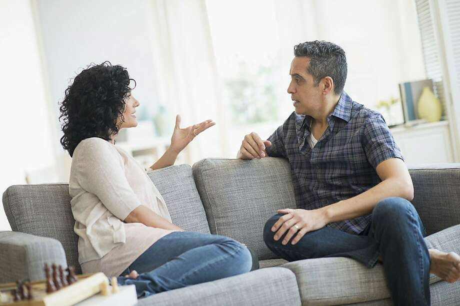 Dear Abby: Can relationship survive couple's many