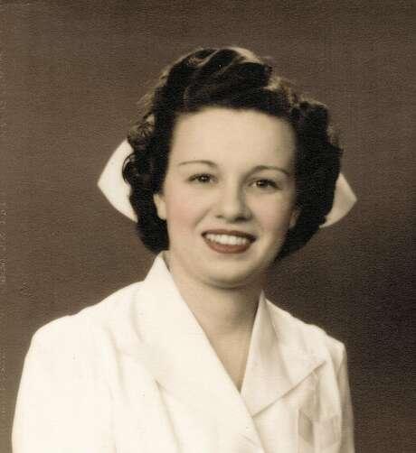 Nurse Vivian Photo: Courtesy Kevin Fisher-Paulson